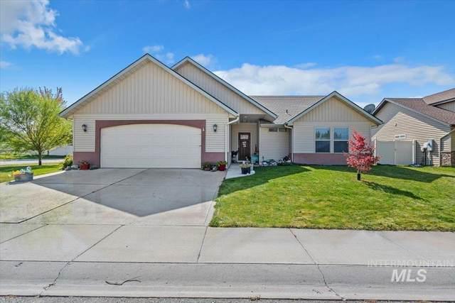 801 Pine St, Filer, ID 83328 (MLS #98820311) :: Boise River Realty