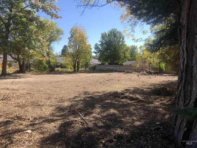 4907 W Bloom, Boise, ID 83703 (MLS #98820322) :: Boise River Realty