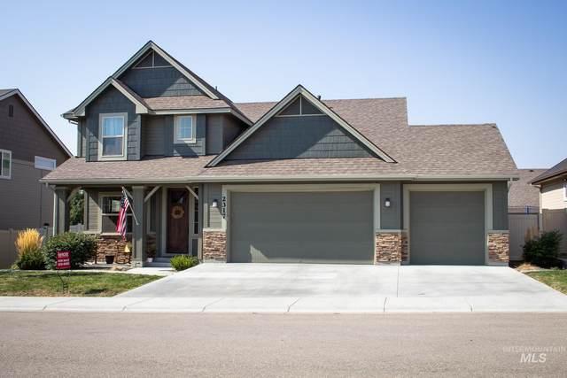 2317 N Van Dyke Ave, Kuna, ID 83634 (MLS #98820357) :: Hessing Group Real Estate