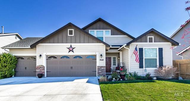 7648 N Robson, Boise, ID 83714 (MLS #98820483) :: Idaho Life Real Estate