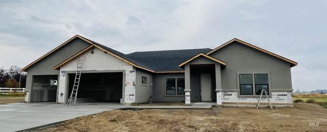 3741 N 2481 E, Twin Falls, ID 83301 (MLS #98820579) :: Jon Gosche Real Estate, LLC