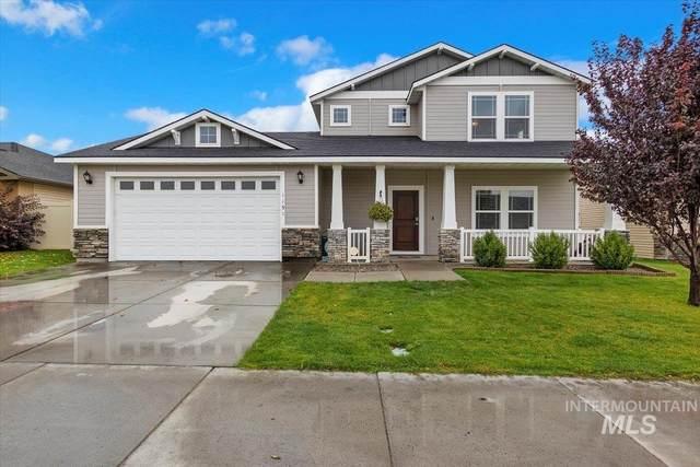 1191 W Wirsching Ave, Twin Falls, ID 83301 (MLS #98820593) :: Full Sail Real Estate