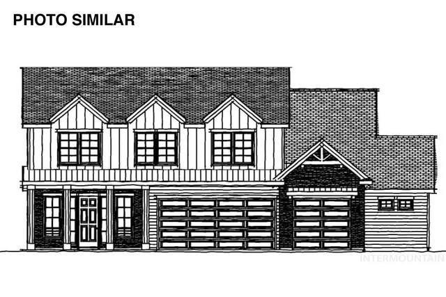 5105 N Asissi Ave., Meridian, ID 83646 (MLS #98820656) :: Team One Group Real Estate