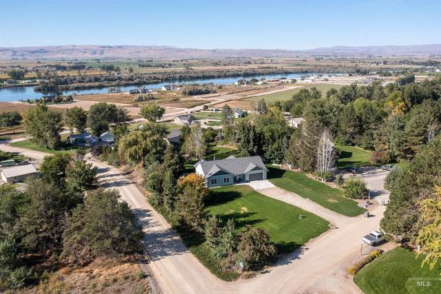 24365 Sweetwater Rd, Wilder, ID 83676 (MLS #98820662) :: Epic Realty