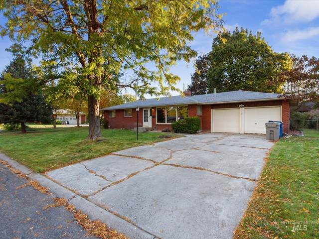 2812 N Esquire Dr, Boise, ID 83704 (MLS #98820737) :: Boise River Realty