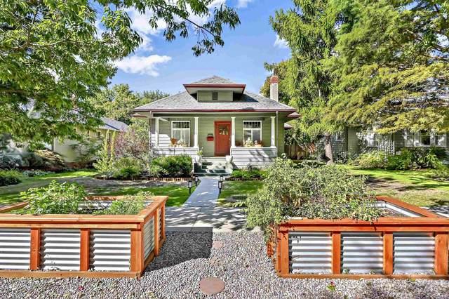 1209 N 25th Street, Boise, ID 83702 (MLS #98820778) :: Team One Group Real Estate