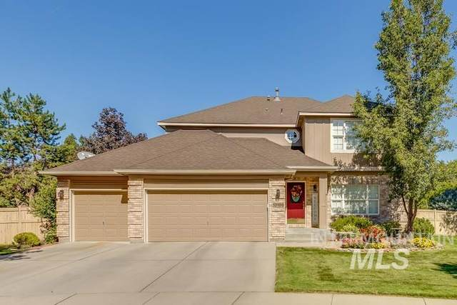 13186 W Buttercup Ct, Boise, ID 83713 (MLS #98820797) :: Team One Group Real Estate