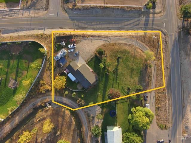 15030 Willis Road, Caldwell, ID 83607 (MLS #98820839) :: Idaho Life Real Estate