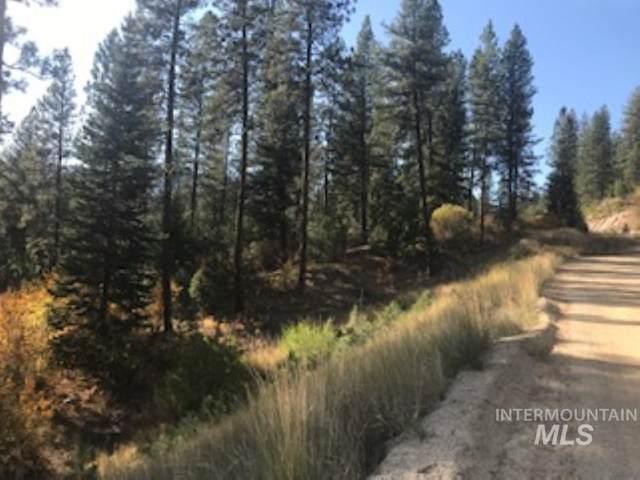 Lot 3 North Ridge, Garden Valley, ID 83622 (MLS #98820841) :: Idaho Real Estate Advisors