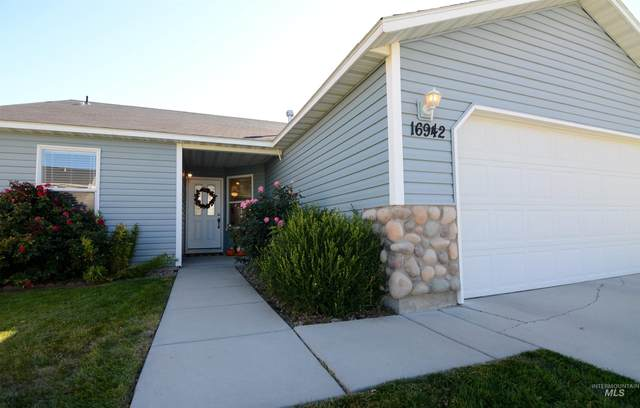 16942 Elsinore Ave, Caldwell, ID 83607 (MLS #98820901) :: Minegar Gamble Premier Real Estate Services
