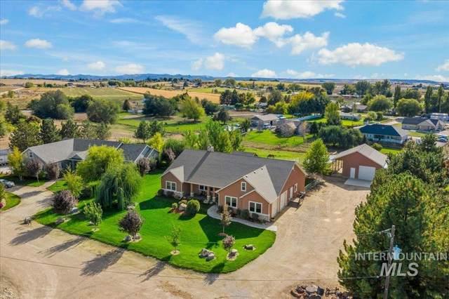 19173 Evening Dr, Caldwell, ID 83607 (MLS #98820903) :: Idaho Real Estate Advisors