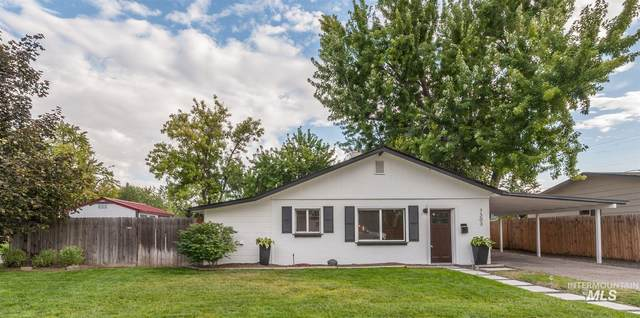 7303 W Ashland, Boise, ID 83709 (MLS #98820935) :: Boise River Realty