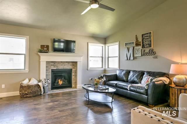 5788 W Durning Drive, Eagle, ID 83616 (MLS #98820944) :: Idaho Real Estate Advisors