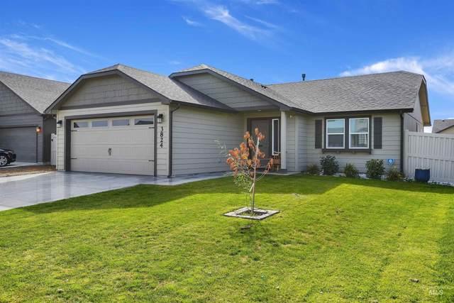 3824 Bobwhite St., Caldwell, ID 83605 (MLS #98821058) :: Idaho Real Estate Advisors