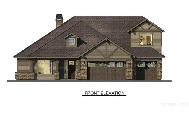 1139 Morehouse Ave., Eagle, ID 83616 (MLS #98821062) :: Full Sail Real Estate