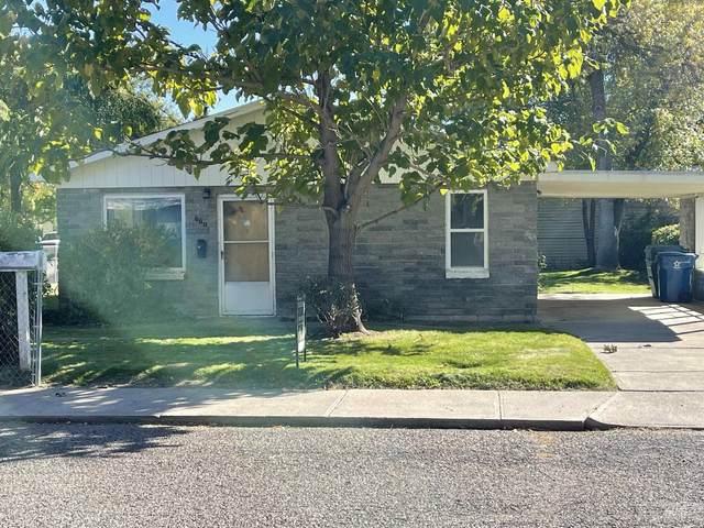 660 Market St, Mountain Home, ID 83647 (MLS #98821098) :: Idaho Life Real Estate