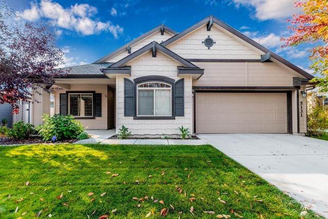 5131 W Brunmier, Eagle, ID 83616 (MLS #98821167) :: Idaho Real Estate Advisors