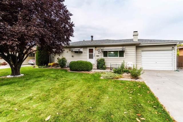 1857 E 9th Ave, Twin Falls, ID 83301 (MLS #98821394) :: Beasley Realty