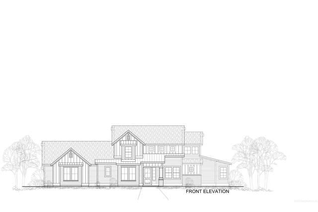 11894 N 20th Ave, Boise, ID 83714 (MLS #98821436) :: Michael Ryan Real Estate