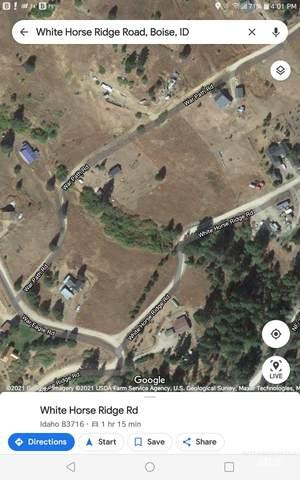 White Horse Ridge Rd, Idaho City, ID 83631 (MLS #98821450) :: Epic Realty