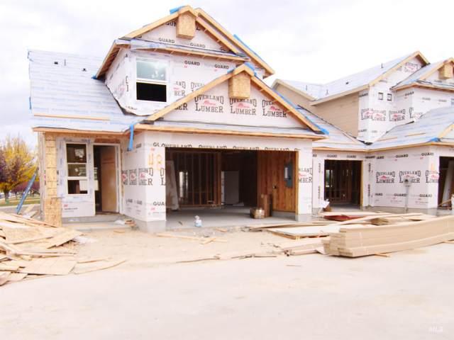 48 Sagehen Lane 1B, Nampa, ID 83651 (MLS #98821506) :: Navigate Real Estate