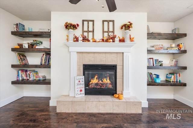 14105 Santa Cruz St, Caldwell, ID 83607 (MLS #98821526) :: Idaho Real Estate Advisors