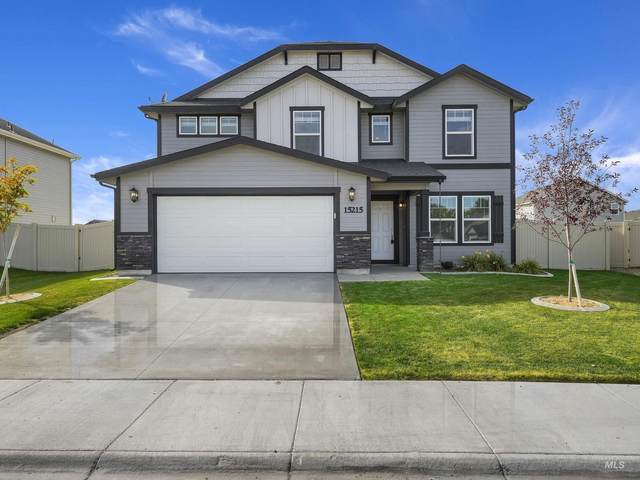 15215 N Renae Way, Nampa, ID 83651 (MLS #98821555) :: Minegar Gamble Premier Real Estate Services