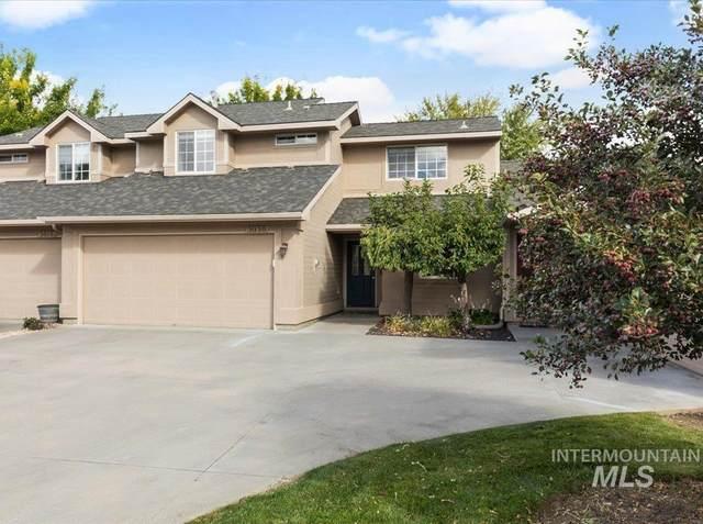 3030 S Cadet Lane, Boise, ID 83706 (MLS #98821595) :: Bafundi Real Estate