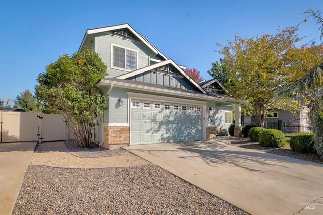3796 E Tahiti Drive, Meridian, ID 83646 (MLS #98821598) :: Idaho Real Estate Advisors