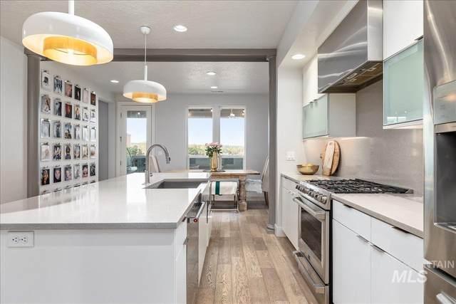 3681 E  Parkcenter, Boise, ID 83716 (MLS #98821651) :: Full Sail Real Estate