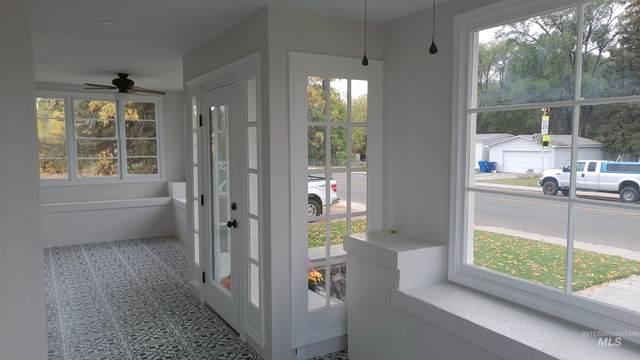 808 N Fillmore, Jerome, ID 83338 (MLS #98821726) :: Idaho Life Real Estate