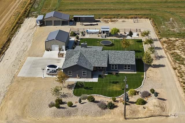 7249 Mcdermott, Kuna, ID 83634 (MLS #98821746) :: Boise Home Pros