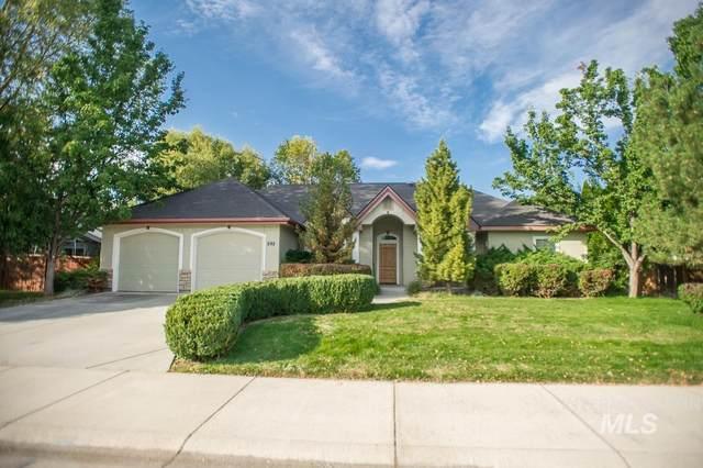 292 N Hullen Pl, Star, ID 83669 (MLS #98821753) :: Bafundi Real Estate