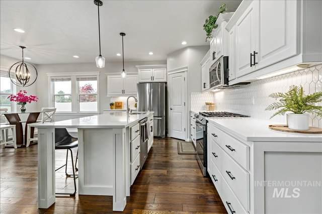 9200 W Avalanche Ct., Boise, ID 83709 (MLS #98821793) :: Bafundi Real Estate