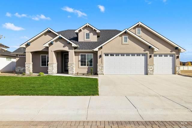 5084 N Joy Avenue, Meridian, ID 83646 (MLS #98821852) :: Navigate Real Estate