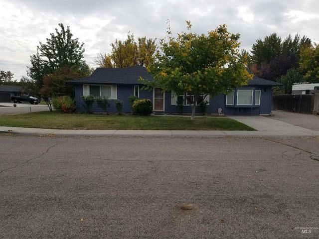 10899 W Wildrose Ct, Boise, ID 83713 (MLS #98821939) :: Idaho Life Real Estate
