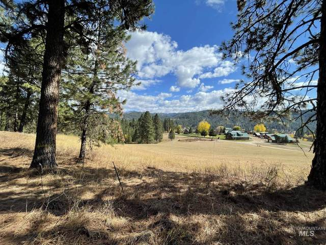 TBD Lot 49 Eagle Eye Court, Garden Valley, ID 83622 (MLS #98821944) :: Idaho Life Real Estate