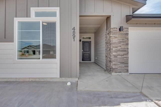 4891 W Sands Basin Dr, Meridian, ID 83646 (MLS #98822007) :: Idaho Real Estate Advisors