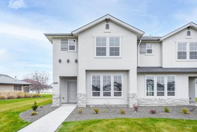5819 W Hamm Ln, Eagle, ID 83616 (MLS #98822071) :: Own Boise Real Estate