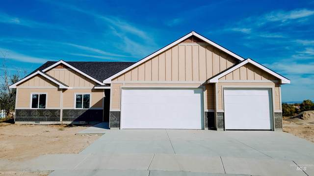 944 Reiter Drive, Ontario, OR 97914 (MLS #98822081) :: Team One Group Real Estate
