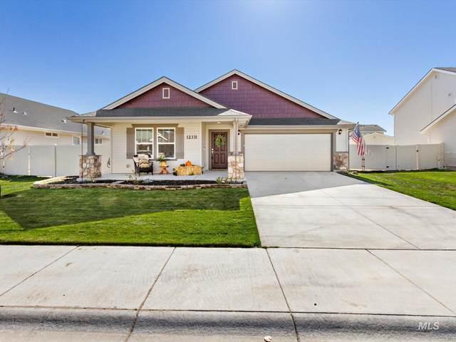 12331 W Hollowtree Street, Star, ID 83669 (MLS #98822177) :: Bafundi Real Estate