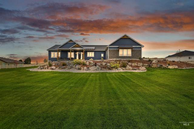 12057 Swainsons, Nampa, ID 83686 (MLS #98822243) :: Epic Realty