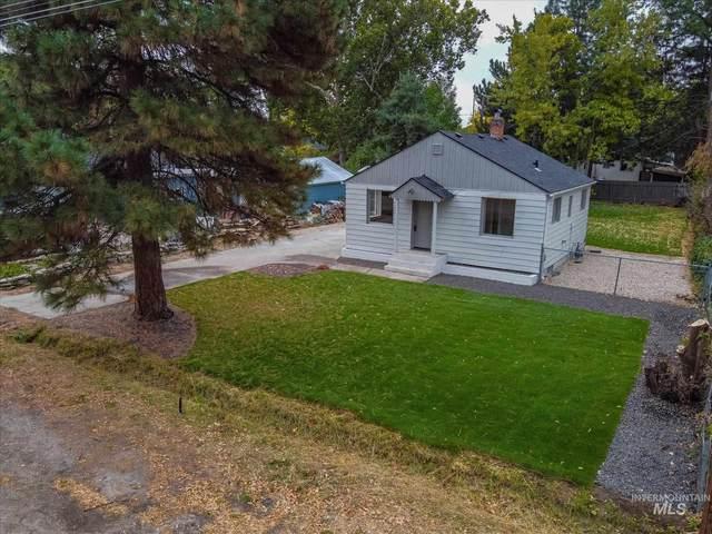 4619 W Gage St, Boise, ID 83706 (MLS #98822343) :: Navigate Real Estate