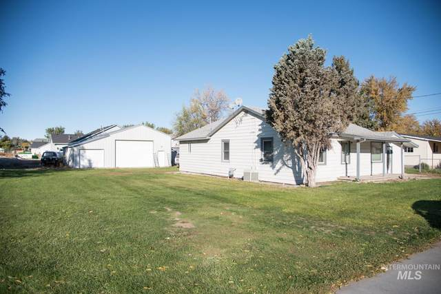 400 S 16th St, Payette, ID 83661 (MLS #98822363) :: Full Sail Real Estate