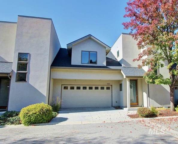 2167 S Gekeler Lane, Boise, ID 83706 (MLS #98822424) :: Epic Realty