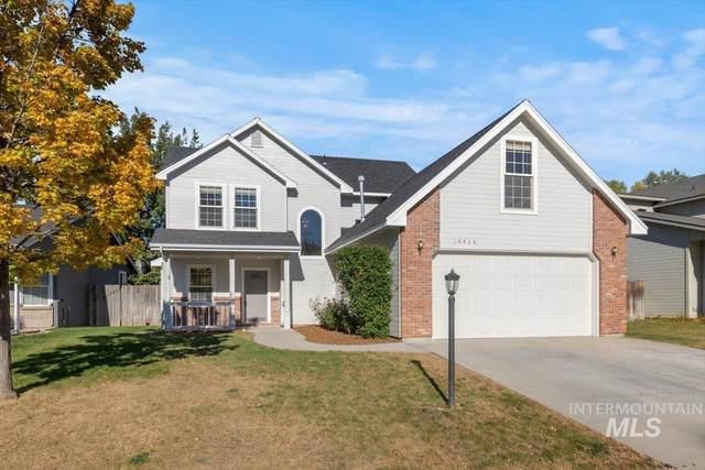 14436 W Kettle Creek, Boise, ID 83713 (MLS #98822471) :: Juniper Realty Group