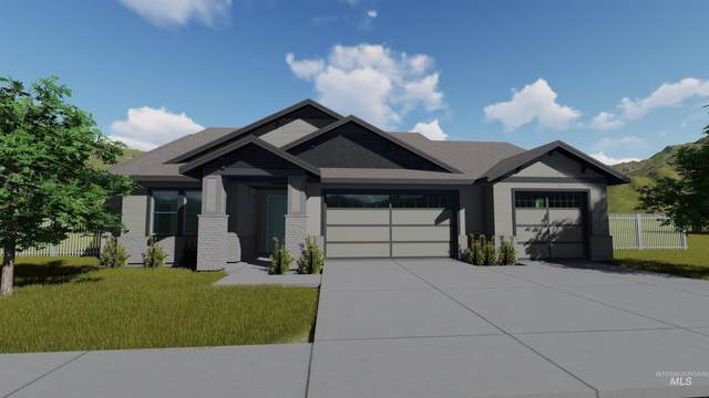8934 E Sego Lily Dr, Nampa, ID 83687 (MLS #98822499) :: Beasley Realty