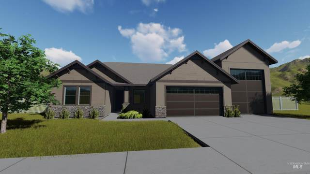8920 E Sego Lily Dr, Nampa, ID 83687 (MLS #98822506) :: Beasley Realty