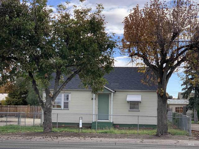 208 N Whitley Dr, Fruitland, ID 83619 (MLS #98822566) :: Minegar Gamble Premier Real Estate Services