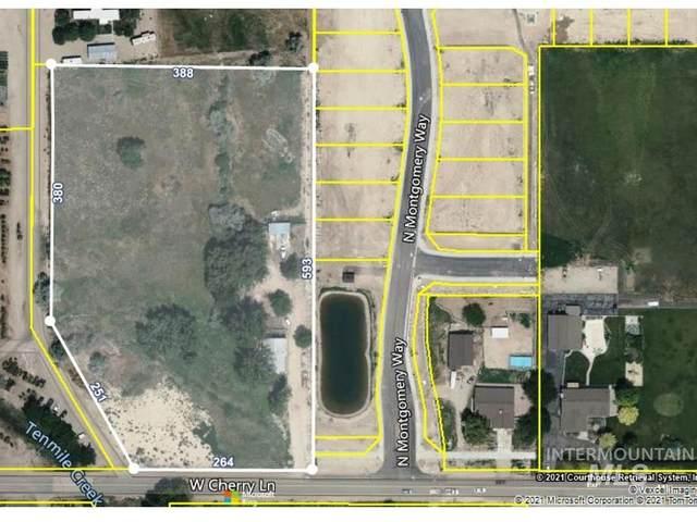 5150 W Cherry, Meridian, ID 83642 (MLS #98822720) :: Michael Ryan Real Estate